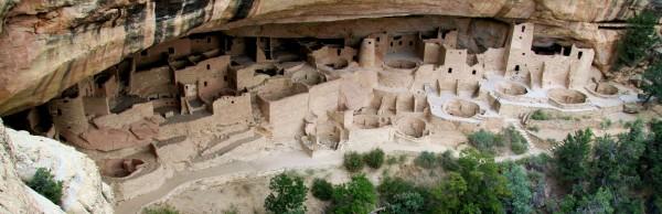 Mesa Verde information