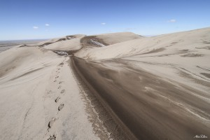 Great Sand Dunes National Park - Alex Pullen