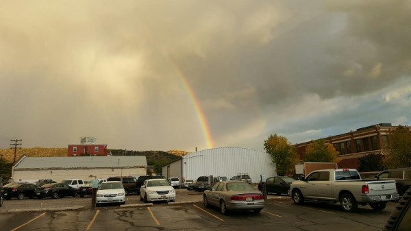 rainbow downtown durango