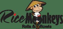 Rice Monkeys Durango Colorado Logo
