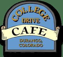 clear college drive durango logo