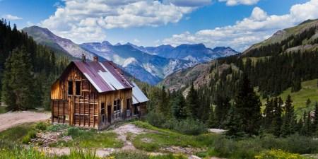 Alex Pullen Photography San Juan Mountains Ouray Durango Colorado