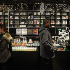 A record September for Colorado's marijuana shops