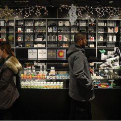 A record September for Colorado's marijuana shops