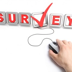 The benefits of creating surveys for both employees and customers