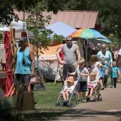 26th Annual Art on the Animas