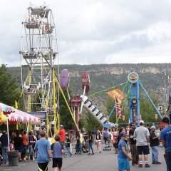 La Plata County Fair, Aug 9-13