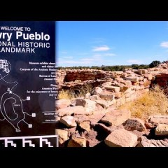 Explore the Cultural Landscape of Canyons of the Ancients