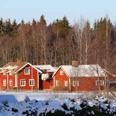 Why Listing A Home in Winter is a Good Idea