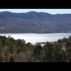 Lake Nighthorse On Track to Open April 1st