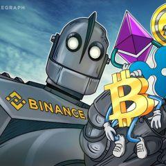 Binance Exchange Halts Trading, Withdrawals Over Server Issue, Assures 'No Hack'