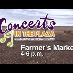 'Recovered City Girls' Plan Three Springs Farmers Market