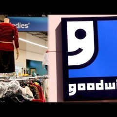 Goodwill Opens in Durango