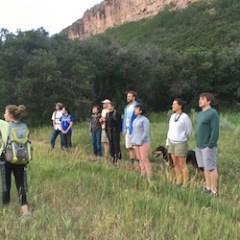 Full Moon Hike with Durango Nature Studies