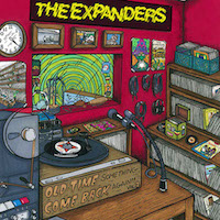 The Expanders Performing Live!