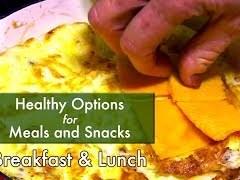 HEALTHY LIVING: A Better Breakfast