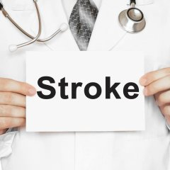 May – Stroke Awareness Month