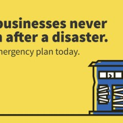 Small Business Disaster Planning