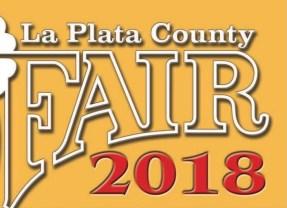 La Plata County Fair – August 8th thru 12th