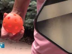What's the Big 'Dill' with Pickleball?