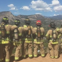 Firefighters gathered for unique 9/11 stair climb in Durango