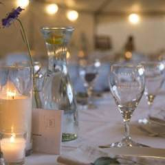 """5th Annual """"One Garden at a Time"""" farm-to-table dinner"""