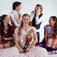 'The Nutcracker' performed by State Street Ballet of Santa Barbara