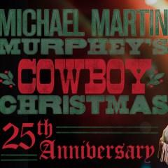 Michael Martin Murphey Christmas Show