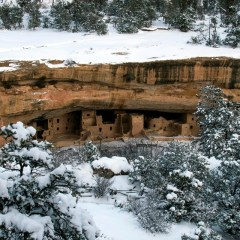 Mesa Verde's Holiday Open House