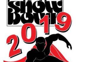 Snowdown 2019!!!