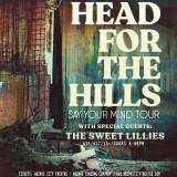 Head For The Hills / The Sweet Lillies