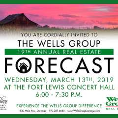 The Wells Group Real Estate FORECAST – March 13th
