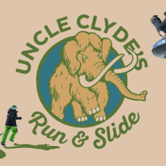 Uncle Clyde's Run & Slide