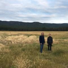 An Evening With Martha Scanlan & Jon Neufeld