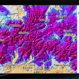 Winter Snows Expected to Fill Area Reservoirs