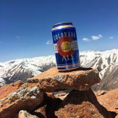 Drinking in Durango