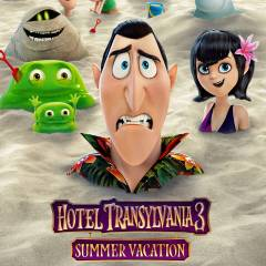 Outdoor Movie Night – Hotel Transylvania 3 – Three Springs – June 7th