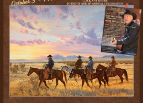 """Durango Cowboy Poetry Gathering 5th Annual """"Barn Dance"""" and Picnic Fundraiser"""