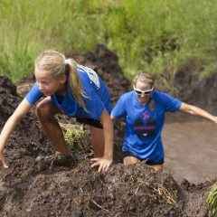 Muck & Mire Mud Adventure Race presented by TBK Bank