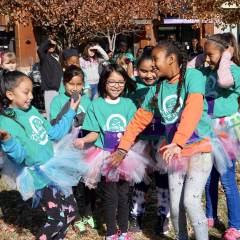 Girls on the Run Durango 5K – Three Springs – November 9th