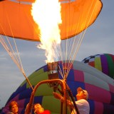 Animas Valley Balloon Rally