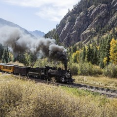 Is the Durango Train Worth the Environmental Impact in 2020?