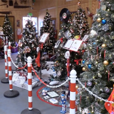 Festival of Trees Raises $22,000 for CCI