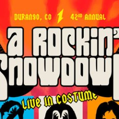 Rock N' Roll Snowdown
