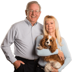 Featured Broker Team: Mary and Charles Rigby with Bailey
