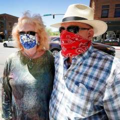 A Reminder that Durango's Face-Covering Order has been Extended Indefinitely
