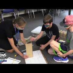 Bond Extension to Update School Bldgs