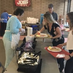 No Pancakes, but You Can Support Kiwanis