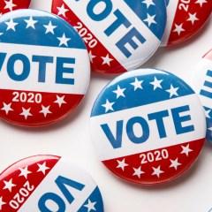 Register to Vote in Colorado