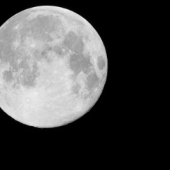 2020 features first global Halloween Blue Moon since WWII